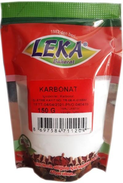Leka Baharat Karbonat 150 gr