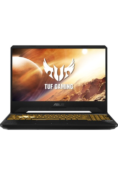 Asus ROG FX505DV-AL128 AMD Ryzen 7 3750H 16GB 1TB + 512GB SSD RTX2060 15.6 FHD Taşınabilir Bilgisayar
