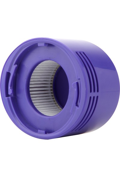 Dyson V6 / V7 / V8 Serisi Uyumlu HEPA Filtre (%100 İthal Gerçek HEPA)