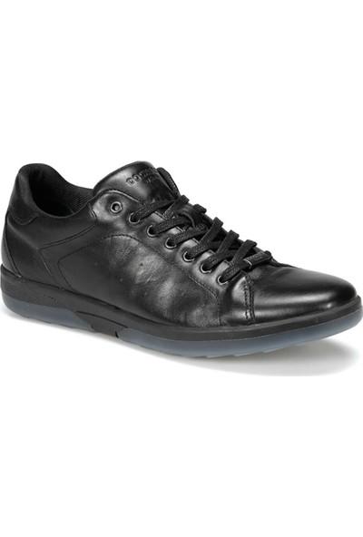 Dockers By Gerli 227130 9Pr Siyah Erkek Ayakkabı