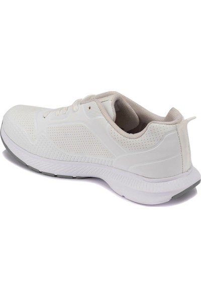 Kinetix Monet 9Pr Beyaz Erkek Koşu Ayakkabısı