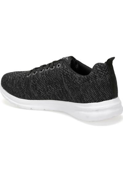 Kinetix Finare 9Pr Siyah Erkek Sneaker Ayakkabı