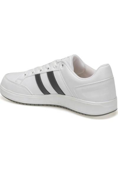 Kinetix Kort M 9Pr Beyaz Erkek Sneaker Ayakkabı