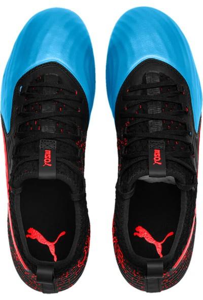 Puma 10548401 Mavi Erkek Krampon