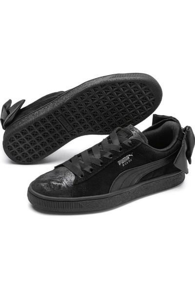 Puma 36921703 Siyah Kadın Sneaker Ayakkabı