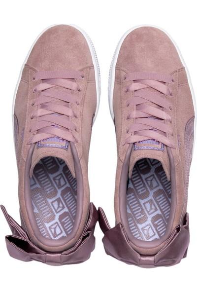 Puma 36731715 Mor Kadın Sneaker Ayakkabı