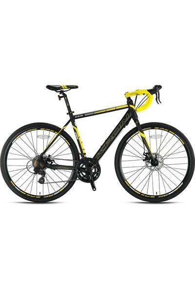 Kron Ccr 1000 28 Jant Profesyonel Yarış Bisikleti