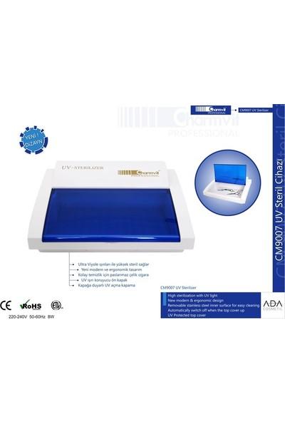 Charmvıt Professıonal CM9007 Lüx Uv Steril Cihazı