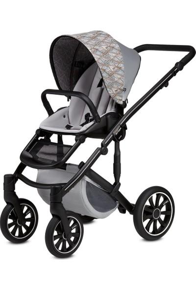 Anex® M/Type Özel Seri - 2'si 1 Arada Bebek Arabası Set - Vogue