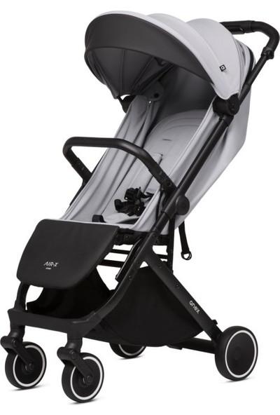 Anex® Air-X Bebek Arabası - Gri