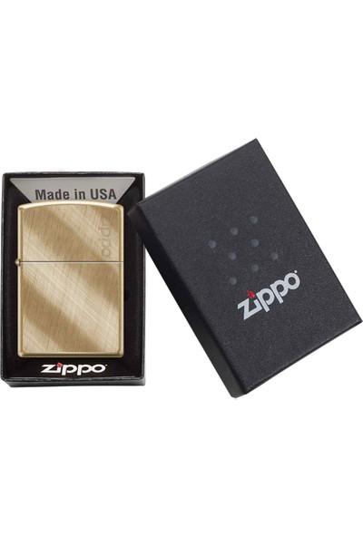 Zippo Z-Ae000915-29675 Logo Çakmak
