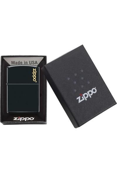 Zippo Z-Mp326643-218 Logo Çakmak
