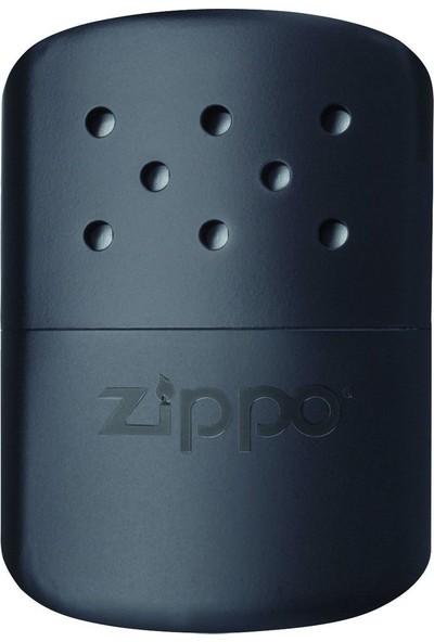 Zippo 12Hrhw-Black-Gbox