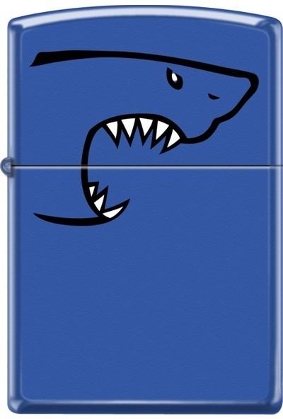 Zippo Shark Bit Çakmak