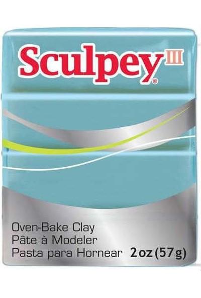 Sculpey Iıı Polimer Kil 57 Gr. 370 Tranquility (Huzur)