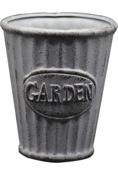 Modern Revizyon Garden Seramik Vazo O. PR2386