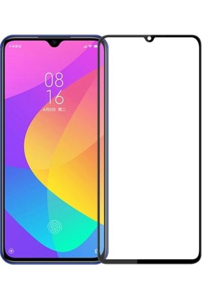 Ally Xiaomi Mi CC9E/A3 3D Full Tempered Cam Ekran Koruyucu