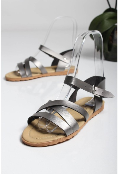 Oksit Welma Kadın Sandalet