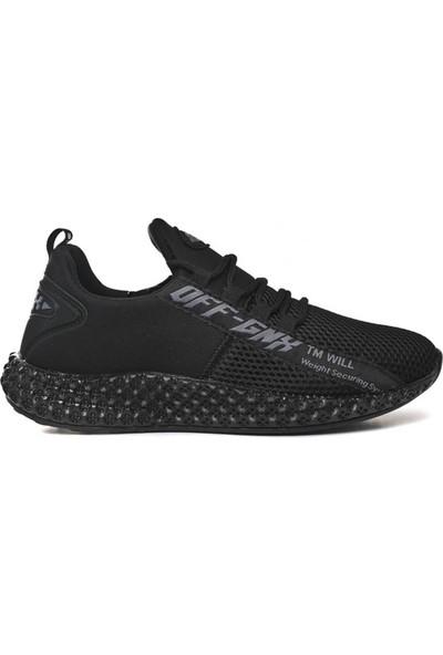 Oksit Gnx 480 William Erkek Sneaker