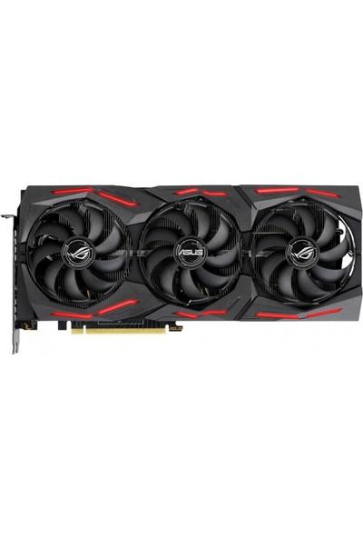 Asus ROG Strix GeForce RTX 2070S OC Gaming 8GB 256Bit GDDR6 (DX12) PCI-E 3.0 Ekran Kartı (ROG-STRIX-RTX2070S-O8G-GAMING)
