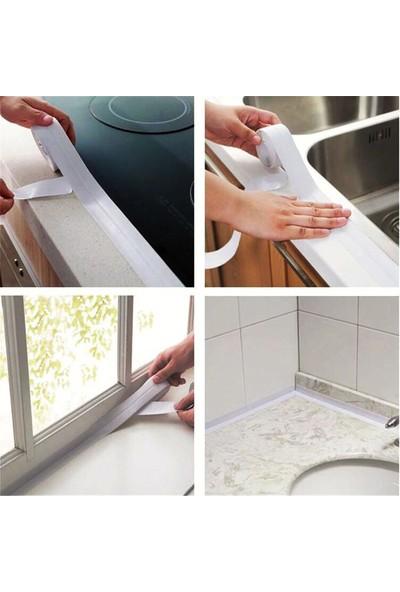 Ithal Su Sızdırmaz Bant Mutfak Lavabo Pencere Duvar Bandı