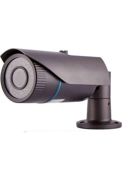 Besta 2mp 1080P Ahd 42 LED Gece Görüşlü Güvenlik Kamerası (BT-8142)