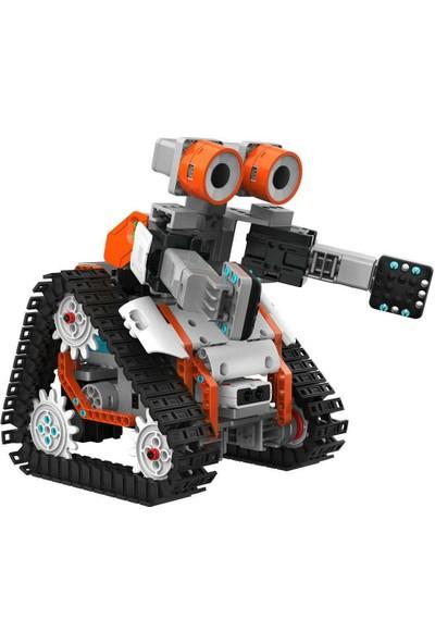 Ubtech - Jimu Robot - Astrobot Kit Interactive Robotic Building