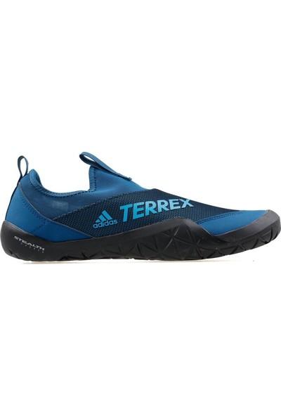 Adidas Unisex Outdoor Ayakkabısı Spor Mavi Bc0443 Terrex Cc Jawpaw ii