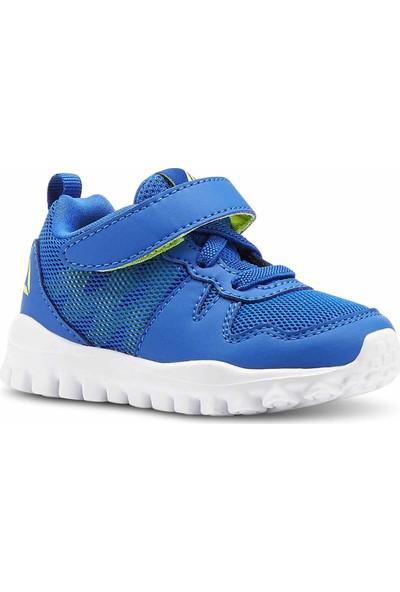 Reebok Realflex Train 5.0 Alt Çocuk Spor Ayakkabı