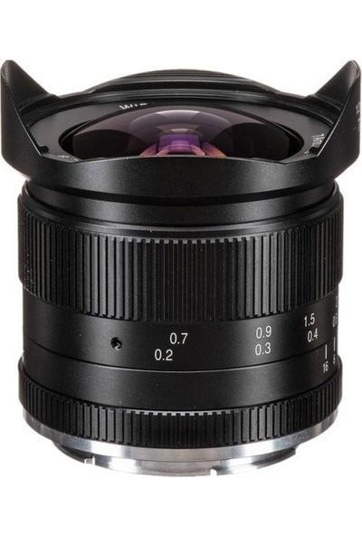 7artisans 12mm F2.8 Manual Focus Lens (Sony E-mount)