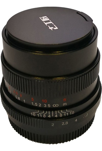 7artisans 35mm F2.0 Fuji Lens (FX mount)