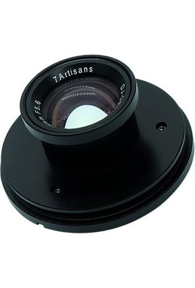 7artisans 25mm f/5.6 Drone Lens (E-Mount APS-C)