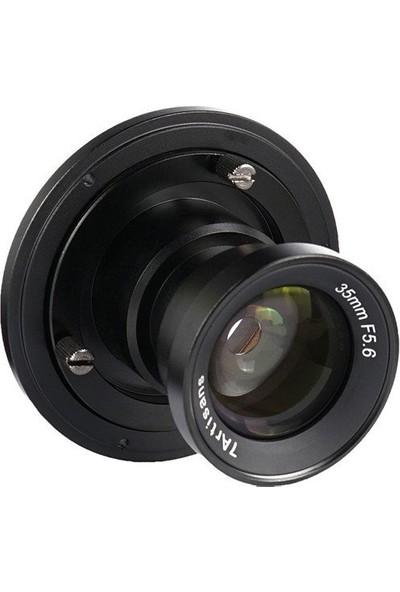 7artisans 35mm f/5.6 Drone Lens Sony (E-Mount Full Frame)