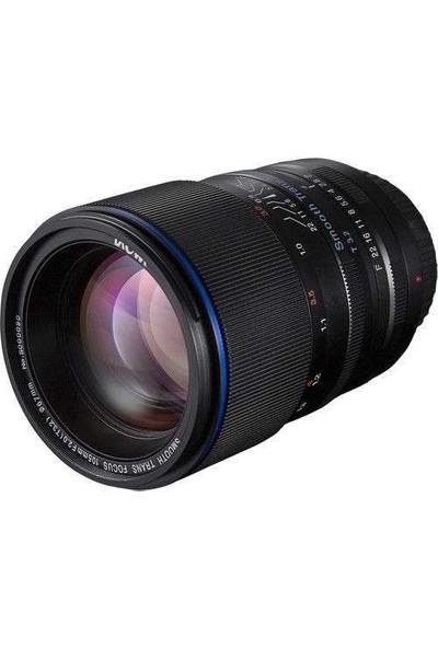 Laowa Venus 105mm f/2 Smooth Trans Focus (STF) Lens Sony (FE-Mount)