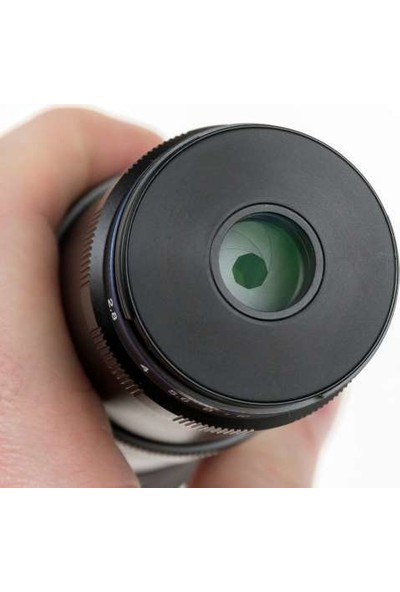 Laowa Venus 25mm f/2.8 2.5-5X Ultra Macro Lens Nikon (F-Mount)