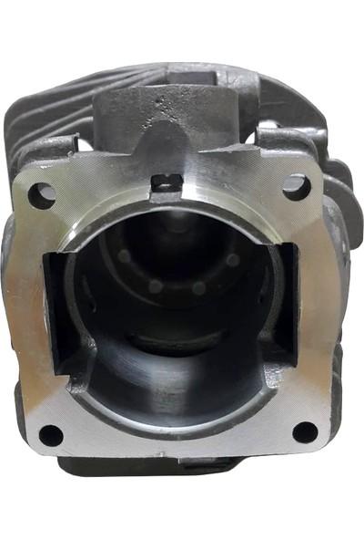Hsgl Husq 359 Gömlek Piston Takımı 47 mm