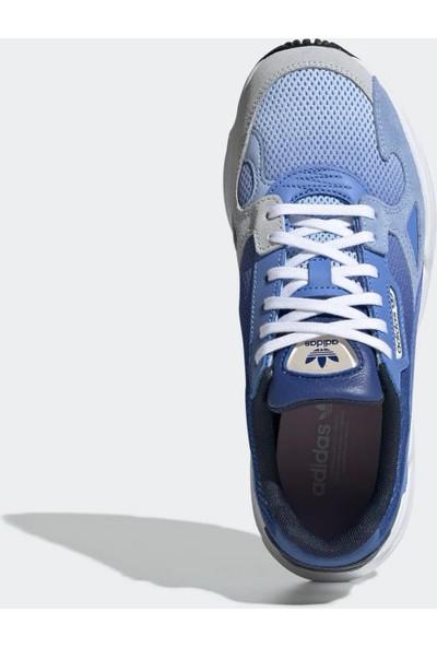Adidas Kadın Günlük Spor Ayakkabı Ee5104 Falcon W