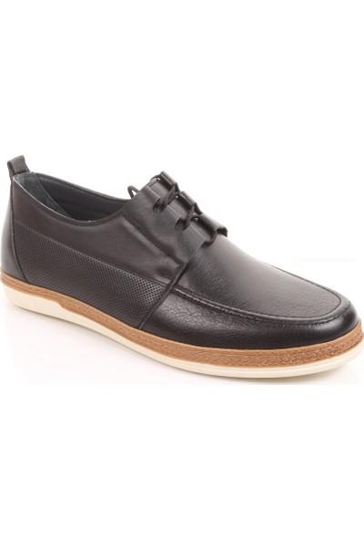 Pabuçistan 521 Erkek Günlük Deri Ayakkabı