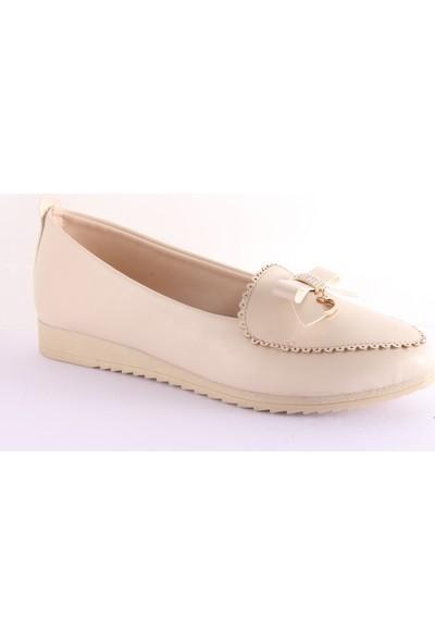 Suat Baysal Mhd 2651 Kadın Günlük Ayakkabı