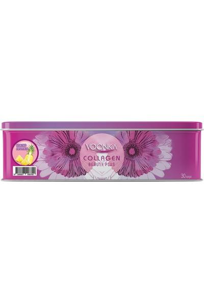 Voonka Collagen Beauty Plus 30 Saşe Ananas Aromalı