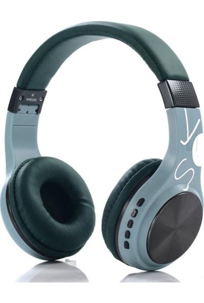 Soffany SY-BT1607 SD/AUX Bluetooth Kulaküstü Kulaklık