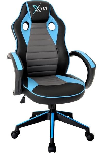 XFly Oyuncu Koltuğu-Mavi-1511H0493