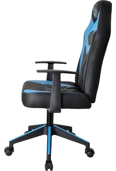 XFly Machete Oyuncu Koltuğu-Mavi-1518D0493