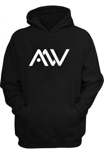 Minnesota Timberwolves Andrew Wiggins Kapüşonlu Sweatshirt