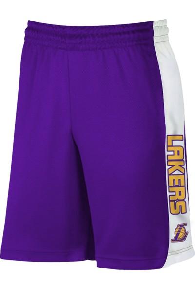 Nsj Sportive LA Lakers Şort