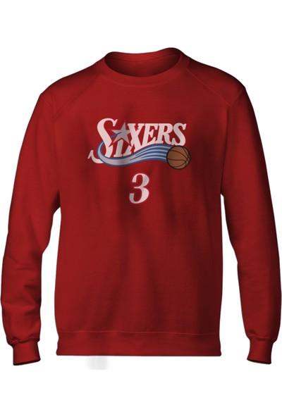 Philadelphia 76ers Sweatshirt