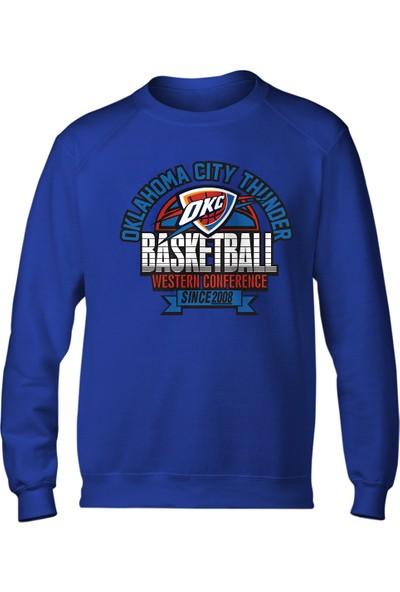 Oklahoma City Thunder Sweatshirt