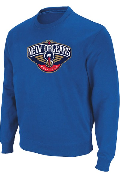 New Orleans Pelicans Sweatshirt
