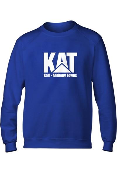 Minnesota Timberwolves Sweatshirt