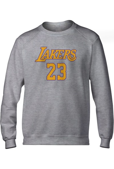 LA Lakers Sweatshirt